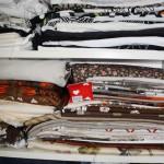 5 småkudde i linneskåpet